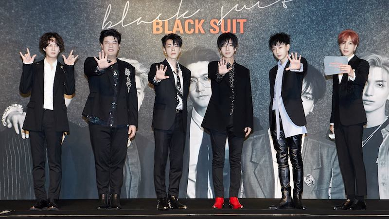 Super Junior To Fulfill Promise Of Selling On Home Shopping Network For Album Sales Milestone