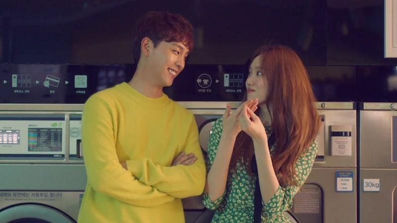 "Watch: Urban Zakapa Sings ""When We Were Two"" In MV Starring Choi Tae Joon And Lee Sung Kyung"