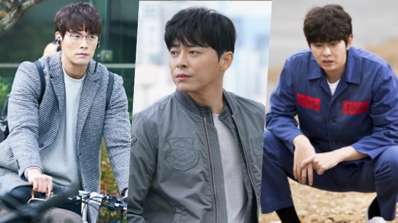 Leads Of New Monday-Tuesday Dramas Face Challenge Of Differentiating Themselves From Similar Works