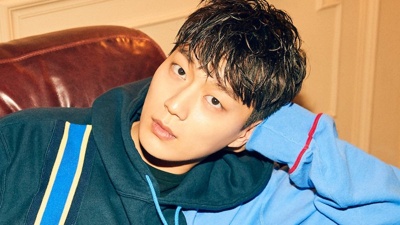 Highlight's Yoon Doojoon To Make Acting Comeback As Lead In Upcoming KBS Drama
