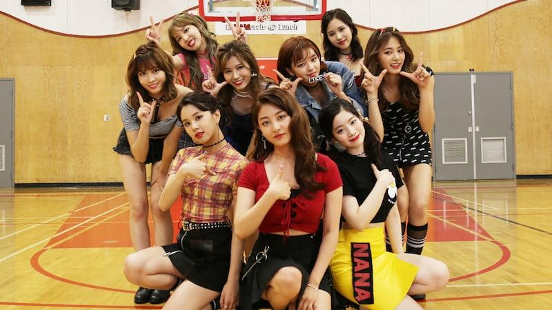 "TWICE's ""Likey"" Becomes Fastest K-Pop Girl Group MV To Reach 50 Million Views"