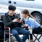 "Jo Jung Suk And Hyeri Are Close Behind The Scenes Of ""Two Cops"""