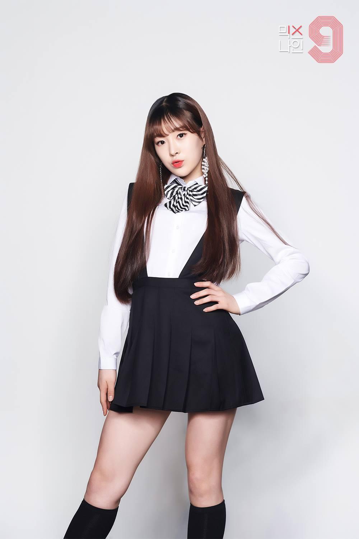 Kim soo ah as mimi hatsumo 9 3