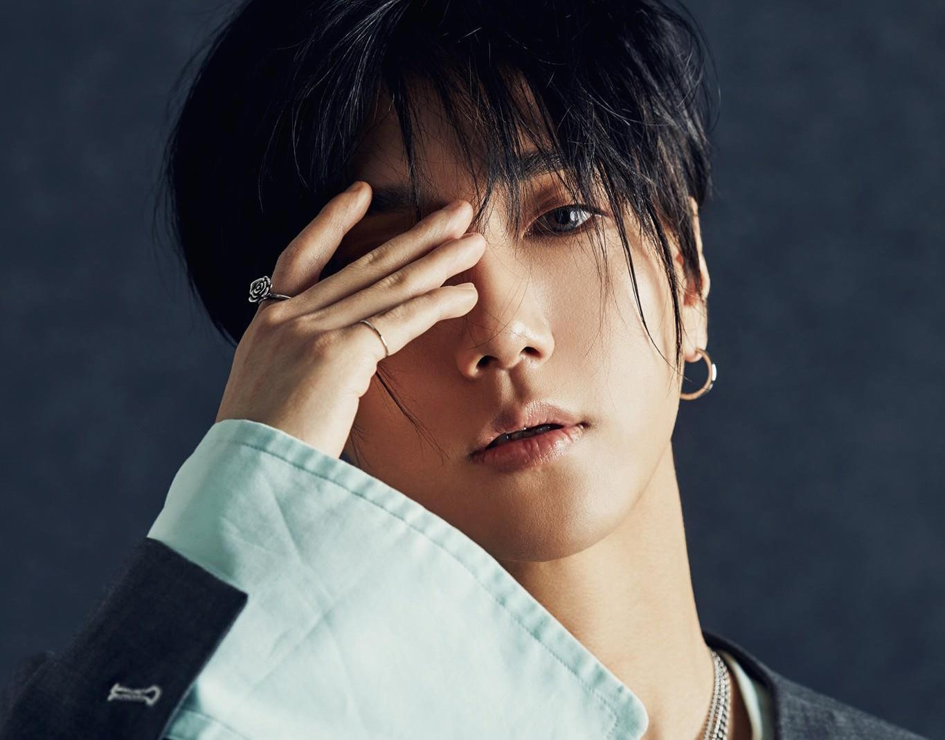 Image result for super junior yesung