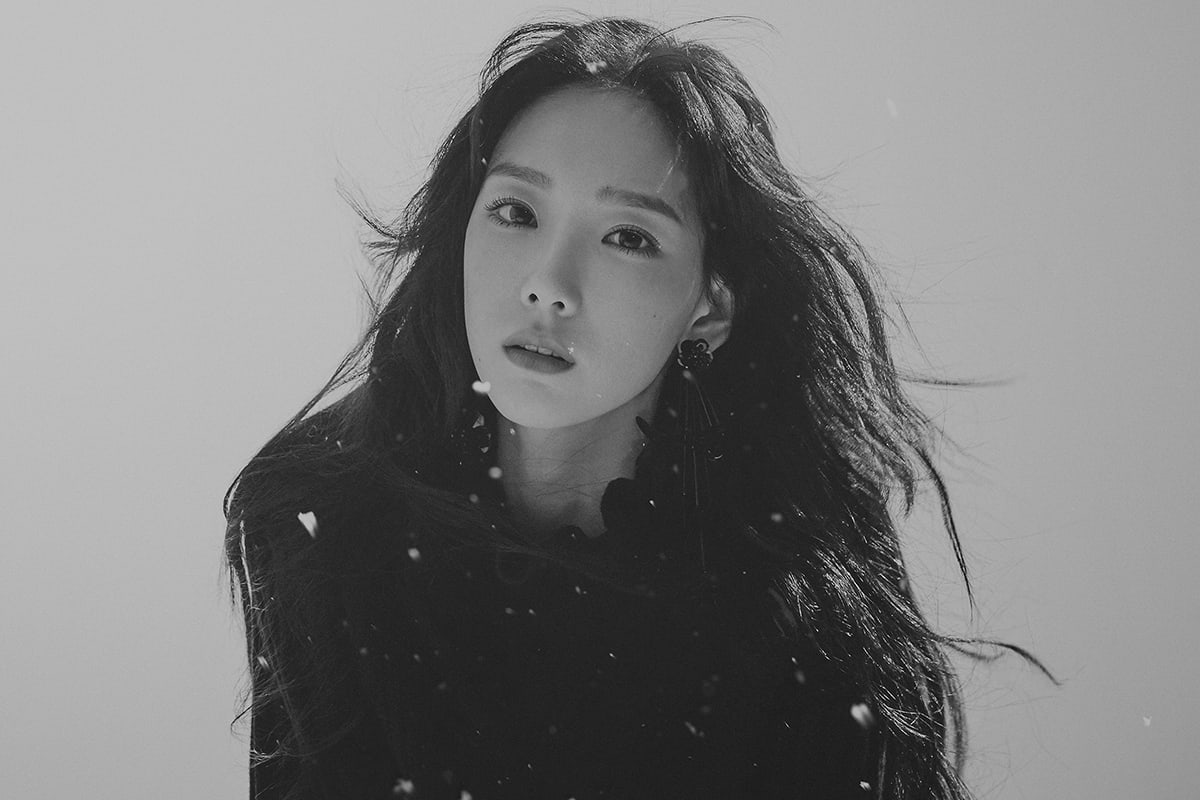 Girls' Generation's Taeyeon Takes No. 1 On Global iTunes Charts With New Album