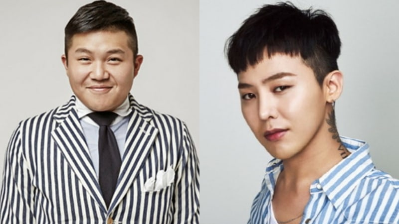 Jo Se Ho Tells Story Behind The Time He Surprised G-Dragon At Paris Fashion Show