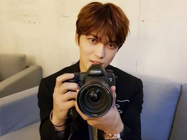 JYJ's Kim Jaejoong Talks About Returning To Variety Shows And Working With Jung Hye Sung Again