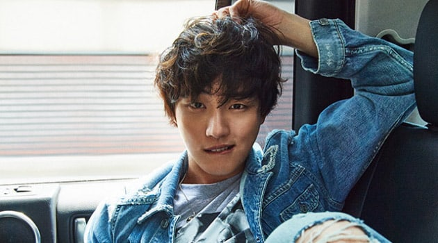 Yoon Shi Yoon Shares His Thoughts And Concerns On Marriage
