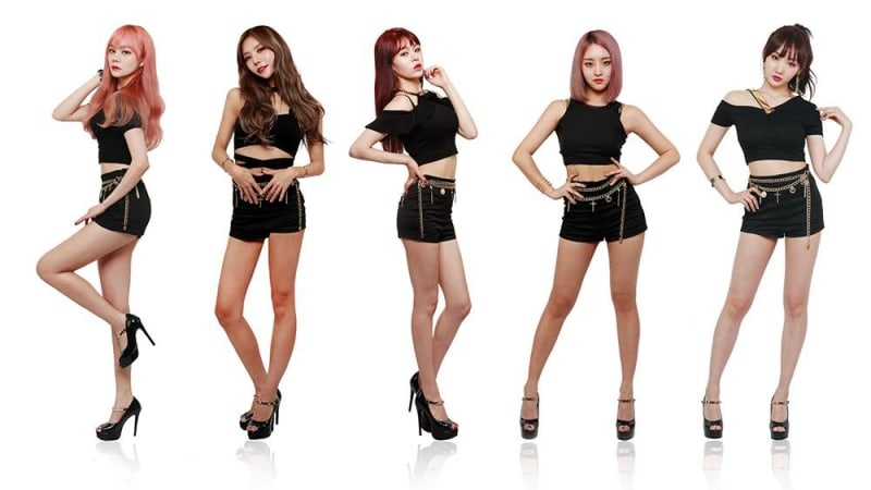 BADKIZ's Agency Announces DunA And U-Si Have Left The Group