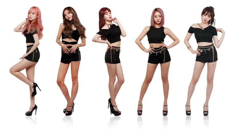 BADKIZ's Agency Announces DunA And U-Si Have Left The Group