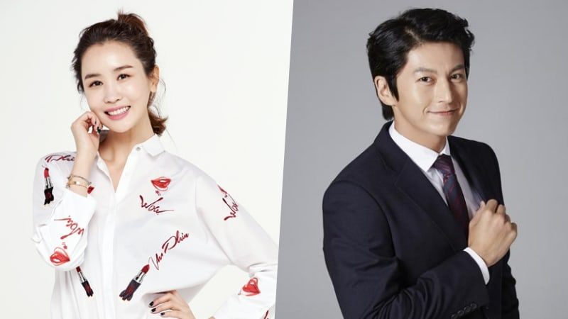 Lee Da Hae And Ryu Soo Young Considering Roles In Upcoming SBS Drama