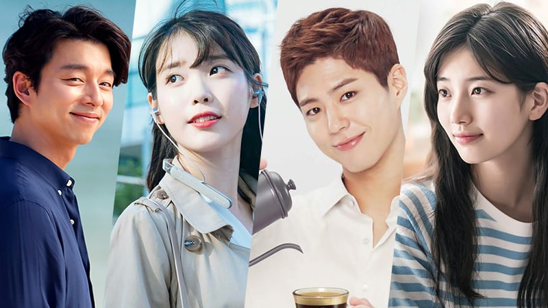 Koreans Vote Which Stars They Want To Give Pepero To On Pepero Day