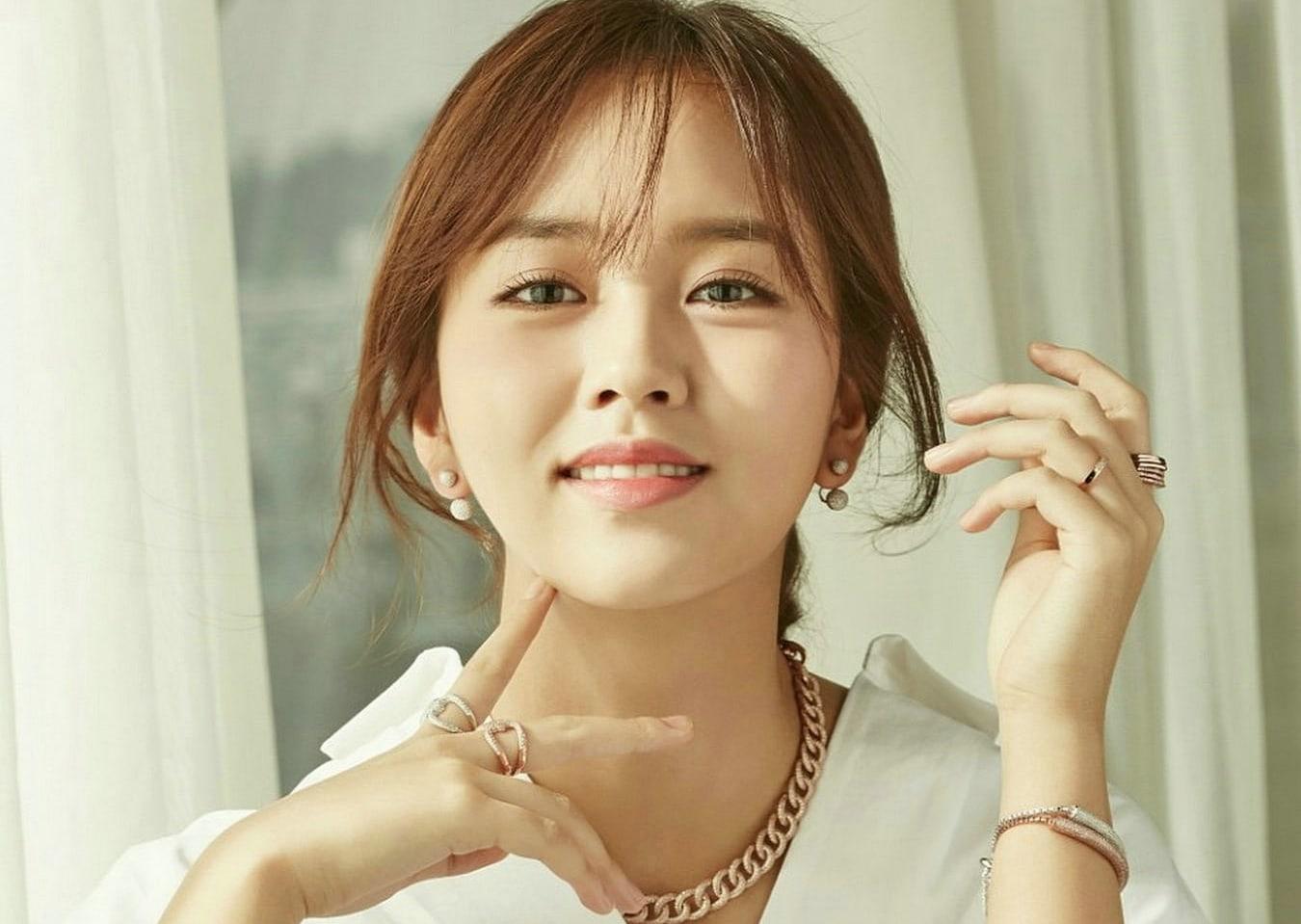 Actress Kim So Hyun Gets Accepted Into Hanyang University