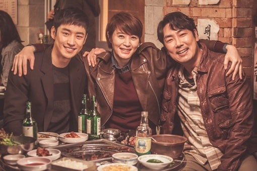 """Production Company Of """"Signal"""" Responds To Reports Of 2nd Season Being Set To Air In 2018"""