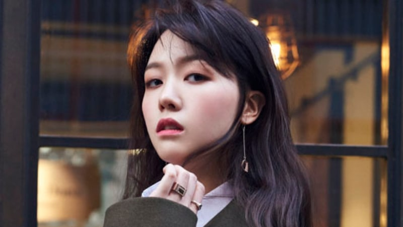 Girl's Day's Minah Talks About Future Plans For The Group, Friendship With Noh Tae Hyun, And More