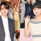 Samuel And Ahn Seo Hyun To Show Their True Teenage Selves In Upcoming Variety Show