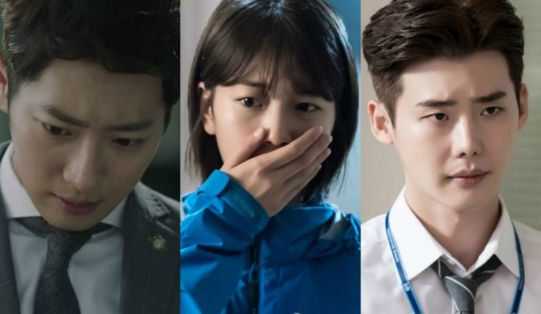 """8 Burning Questions From """"While You Were Sleeping"""" Episodes 13 And 14"""