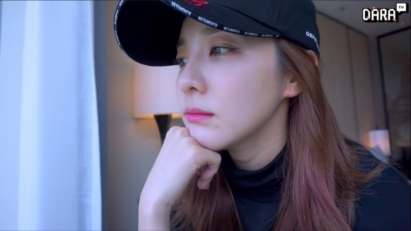 Watch: Sandara Park Gets Candid About Her Life As A Celebrity And Promoting On Her Own