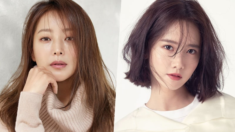 Kim Hee Sun And Girls' Generation's YoonA To Attend 2017 Asia Artist Awards