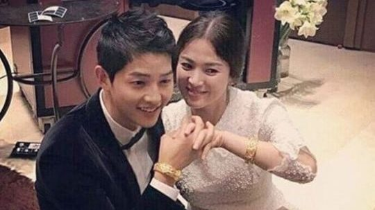 Song-Song Couple Receives Extravagant Wedding Gift From Director John Woo