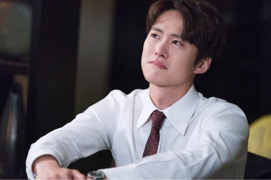 """Revolutionary Love"" Reveals Stills Of Gong Myung Intensely Releasing Emotions"