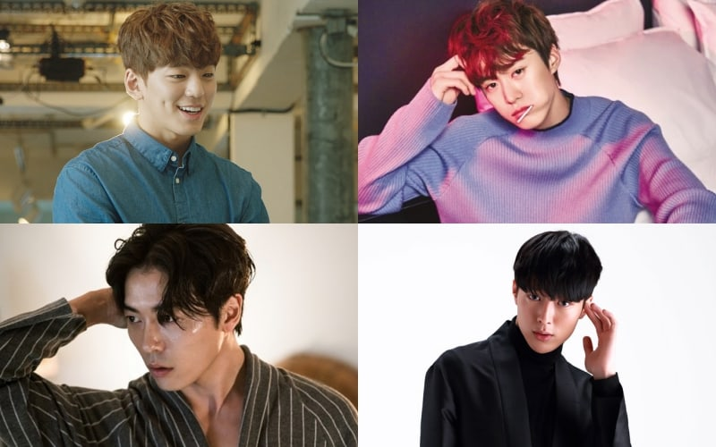 Kim Min Kyu, Kim Jae Wook, And More Usher In New Wave Of Second Male Lead Syndrome
