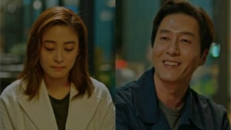 Actress Park Hee Bon Tearfully Looks Back On Memories With Kim Joo Hyuk