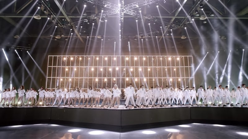"""The Unit"" Announces Current Rankings"