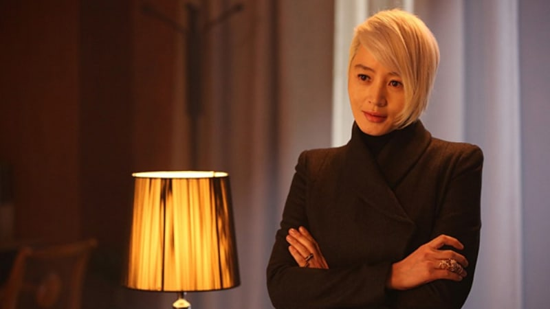 Kim Hye Soo On Her Bold Transformation For Her New Movie And Thoughts On Quitting Acting