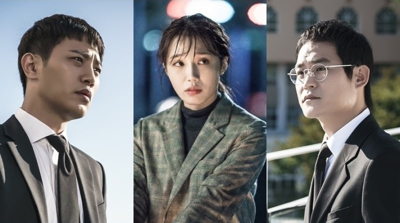 "Complicated Relationships Unfold In New ""Untouchable"" Stills"