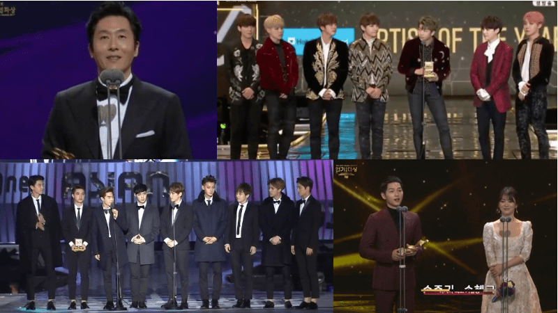 9 Memorable Award Acceptance Speeches That Are Ingrained In Our Minds