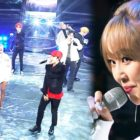 """Watch: Hyorin And GOT7 Wow With Stellar Performance Of """"Blue Moon"""" On """"Fantastic Duo 2"""""""