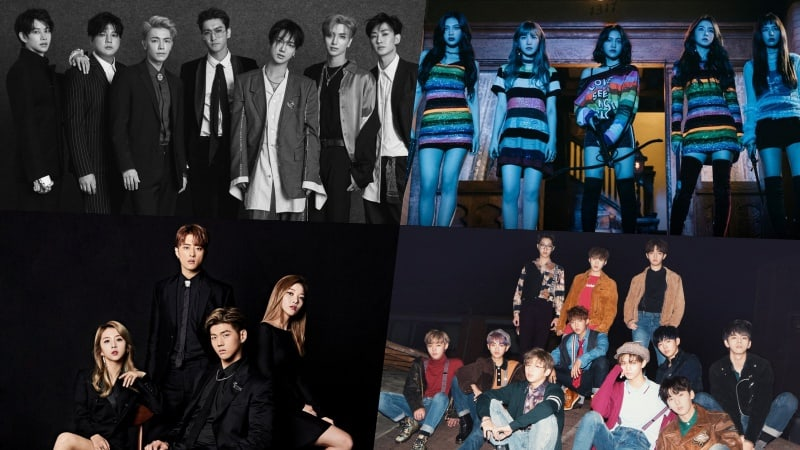 Music Industry Insiders Explain Why There Are So Many Comebacks This November