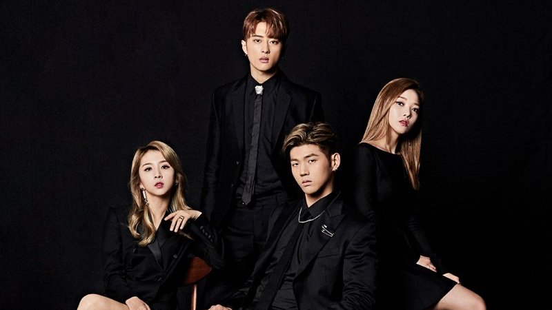 KARD Talks About Their Incredible Year And How Their Families Responded To Their Success