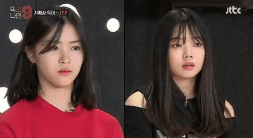 "5 Examples Of Trainees' Different Fates And Experiences On ""MIXNINE"""