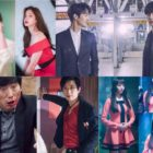 "New Trend Of ""1 Actor, 2 Roles"" On The Rise In Korean Dramas"