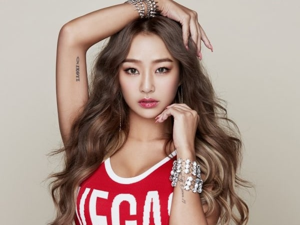 Hyorin Creates Her Own Agency And Reveals Meaning Behind Its Name