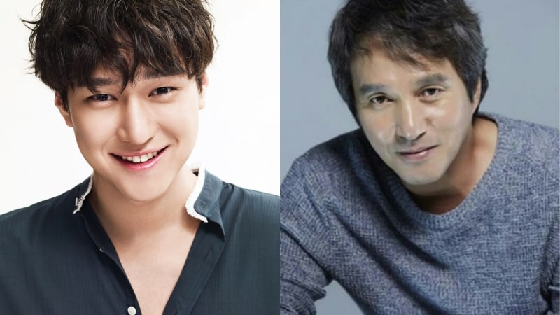 Go Kyung Pyo and Jo Jae Hyun Confirmed To Appear On New tvN Drama