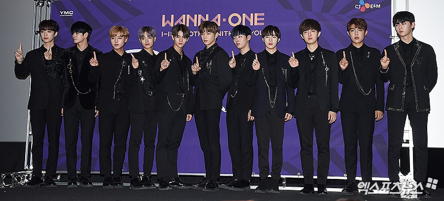 Wanna One Opens Up About Their Experiences Acting In Upcoming Comeback MV
