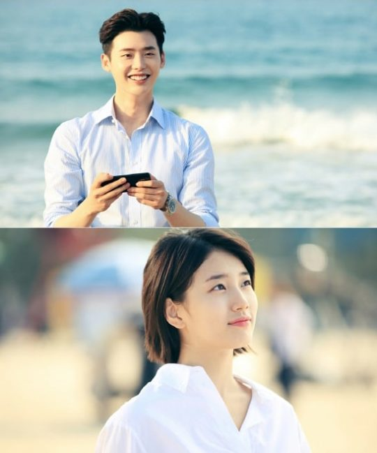While you were sleeping reveals adorable behind the scenes photos see also 8 burning questions from while you were sleeping episodes 13 and 14 stopboris Images