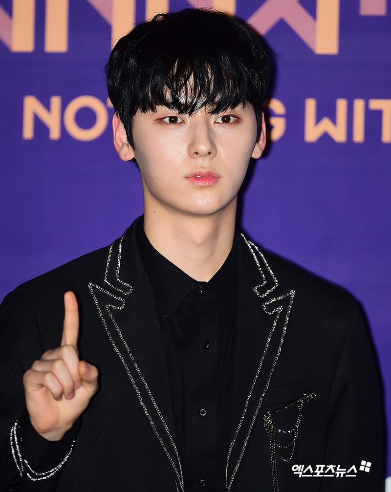 Hwang Min Hyun Reveals What Wanna One Has Set As Their Main Goal For Their Comeback