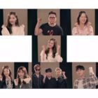 "Watch: Sunmi, Eunhyuk, B.A.P, ASTRO, And More Sing ""Fly Day"" For 2018 Pyeongchang Olympics"