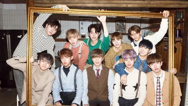 "Wanna One Guards Top Spot With ""Beautiful""; Soompi's K-Pop Music Chart 2017, December Week 2"