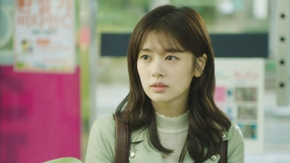 "Jung So Min Reveals Which Scene In ""Because This Is My First Life"" Made Her Cry"
