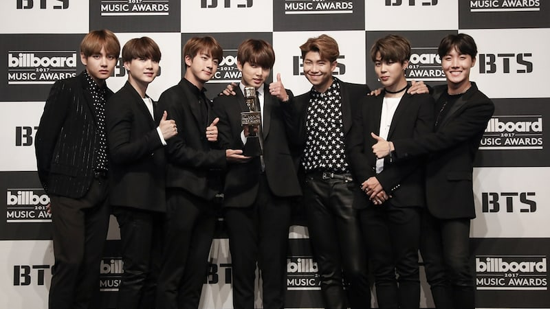BTS Is Heading To LA Today: Here's What They've Got Planned