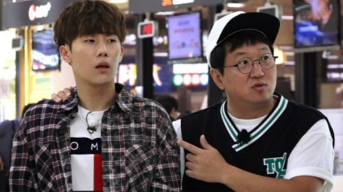 Jung Hyung Don Says INFINITE's Sunggyu Is His Most Trusted Friend