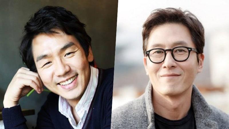 Actor Kim Tae Woo To Fill In For Kim Joo Hyuk In Upcoming Film