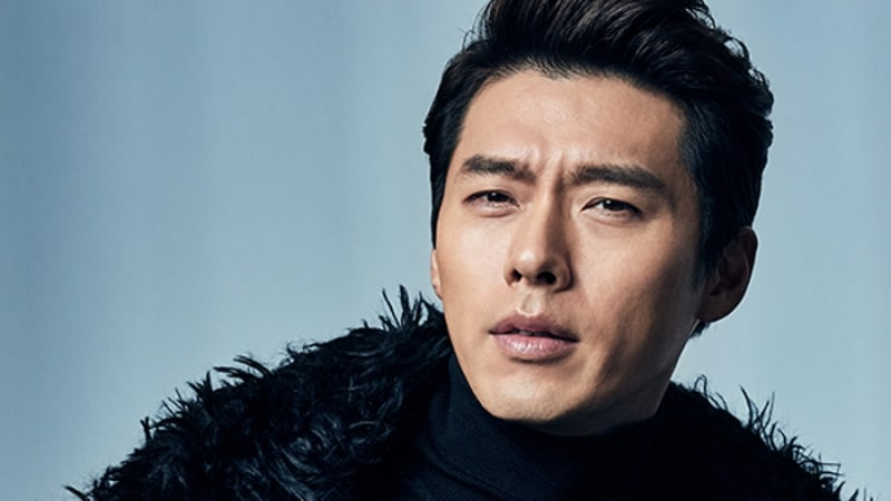 Hyun Bin Opens Up About Receiving Offers From Hollywood