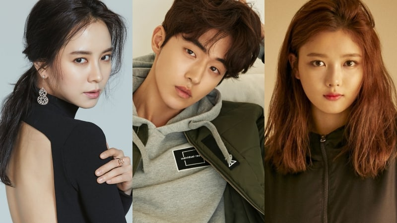 Song Ji Hyo, Nam Joo Hyuk, Kim Yoo Jung, And More Confirmed To Attend 2017 MAMA In Hong Kong