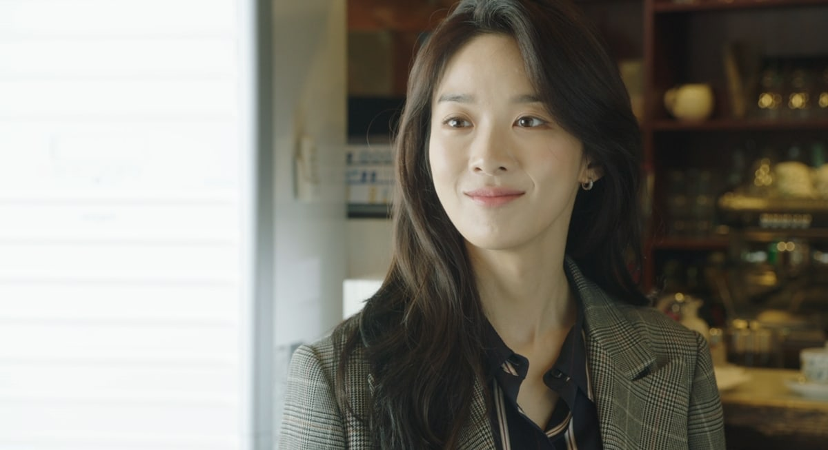 "Lee Chung Ah To Shake Things Up With First Appearance On ""Because This Is My First Life"""